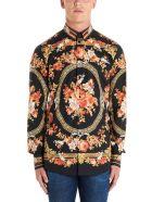 Dolce & Gabbana 'tappeto Fiori' Shirt - Multicolor