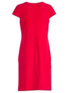 Emporio Armani Classic Slim Dress - Corallo