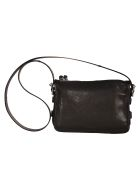 Rag & Bone Messenger Shoulder Bag - Black