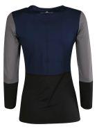 Adidas Yoga Comfort T-shirt - indigo