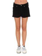 Zadig & Voltaire Storm Shorts - Black