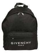 Givenchy Urban Backpack - Black white