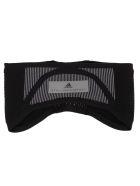 Adidas Run Headband - Black/reflective Silver