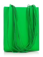 Jacquemus Le A4 Square Bag W/hand - Green