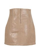 Andamane Skirt - Nude  Nude
