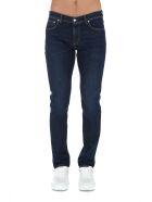 Alexander McQueen Jeans - Blu