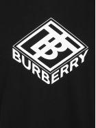 Burberry Ellison T-shirt - Black