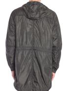 "Diesel Black Gold Parka ""jyred"" - VERDE"