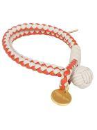 Bottega Veneta Bracelet - Mist/poppy
