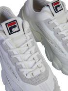 Fila Smasher Sneakers - BIANCO