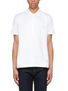 Thom Browne Shirt - Bianco blu rosso
