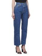 RE/DONE Jeans - Blu denim