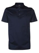 Paul&Shark Classic Polo Shirt - Blue