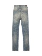 Balenciaga Regular Jeans - Authentic Dark Blue