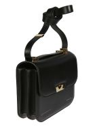Victoria Beckham Eva Shoulder Bag - Black