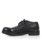 Marsell Shoes Pumpkin Wedge - Nero