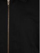Balenciaga Gilet Felpa - Black