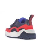 Stella McCartney Eclypse 45 Chunky Velcro Sneakers - Folly Dking Multi