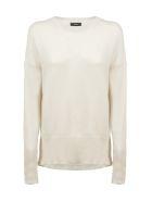 Theory Sweater - Avorio