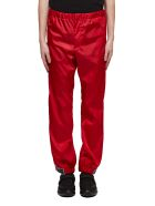 Prada Jogger-style Trousers - Rosso
