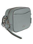 Coach Logo Shoulder Bag - Sage
