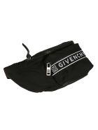 Givenchy 4g Bum Bag - Black/white