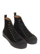 Jil Sander Sneakers - Black