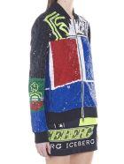 Iceberg Jacket - Multicolor