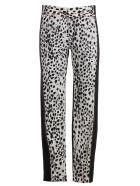 Haider Ackermann Pantalone Molto Stretto - Cream Black