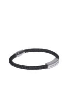 Alexander McQueen Signature Bracelet - BLACK