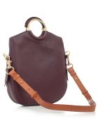 See by Chloé Monroe Handbags - Burgundy