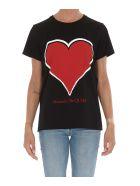 Alexander McQueen T- Shirt - Black