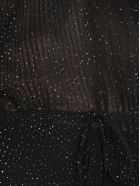 Marco de Vincenzo Lurex Sweater - BLACK