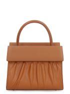 Nico Giani Eris Leather Mini-bag - brown