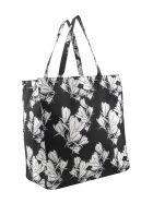 Furla Furla Digit Shopping Messenger Bags - Black/white