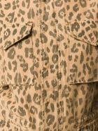 Frame Spring Cheetah Service Leo - Cheetah Cargo Beige Black