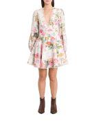 Zimmermann Heathers Dress - Multicolor