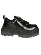 Eytys Angel Sneaker - Black