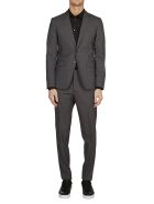 Dsquared2 Single-breasted Suit - Grey
