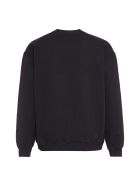 Golden Goose Arsiero Cotton Sweatshirt - blue