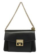 Givenchy Gv3 Small Bag - Black