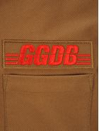Golden Goose Woody Jacket - Brown