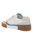 Dolce & Gabbana Miami Sneakers - Latte/azzurro
