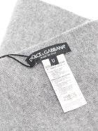 Dolce & Gabbana Scarf - Grigio