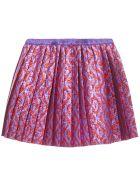 Gucci Junior Skirt - Multicolor