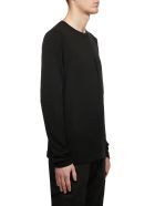 Stone Island Shadow Project Concealed Pocket Sweater - Nero