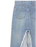Givenchy Skirt - Blue