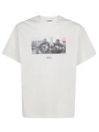 Throwback 1995 T-shirt - Bianco
