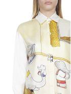 Lanvin Dress - Multicolor