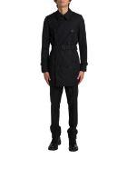 Burberry Coats WIMBLEDON TRENCH-COAT